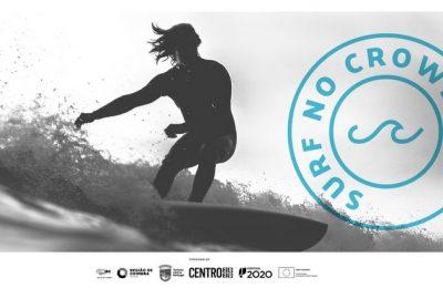 Apresentação do novo projeto Surf No Crowd
