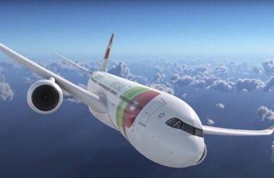 Nova Ponte Aérea da TAP para Madrid