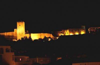 Feira Medieval de Palmela no Castelo e Centro da Vila