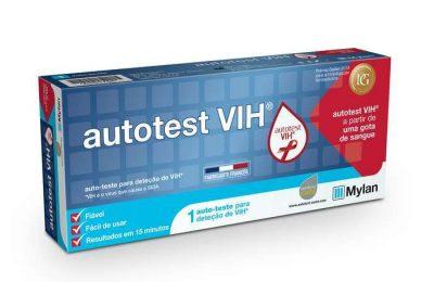 Lançado o primeiro autoteste de deteção do VIH