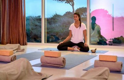 Wellness Sessions no Hotel The Oitavos em Cascais