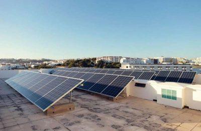 O Algarve investe 4,1M€ na eficiência energética