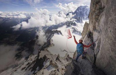 Banff Centre Mountain Film em Lisboa a 12 de Outubro