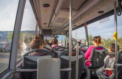 TST assegura o Circuito Urbano do Pinhal Novo