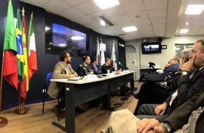 Congresso ADSP debate Segurança em Grandes Eventos