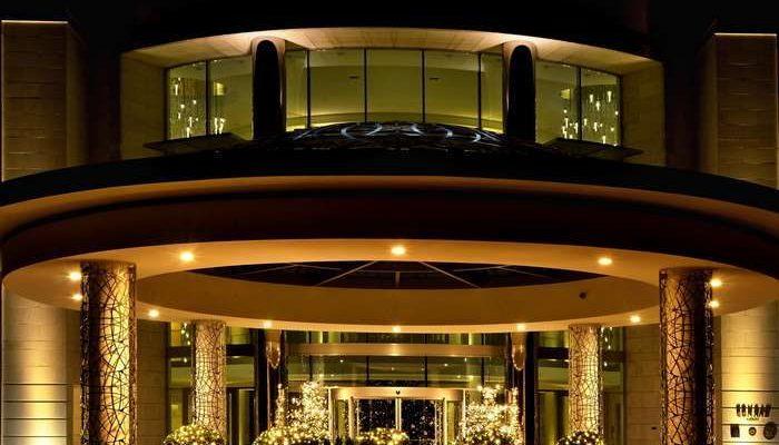 A sofisticação do Natal e Reveillon no Conrad Algarve
