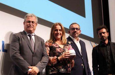 Algarve Bonito por Natureza premiado no ART&TUR