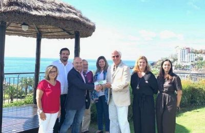 PortoBay Hotels apoia instituições de solidariedade
