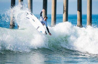Seleção júnior do Surf português no Mundial