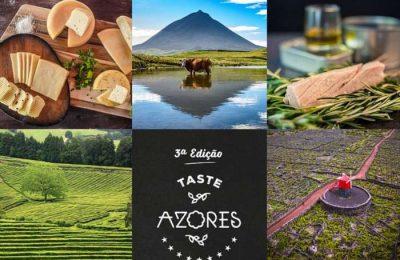 III Edição da Taste Azores no Colombo em Lisboa