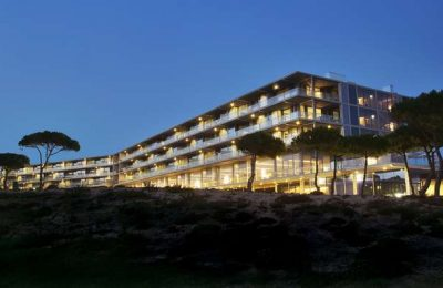 Hotel The Oitavos sugere experiências neste Natal