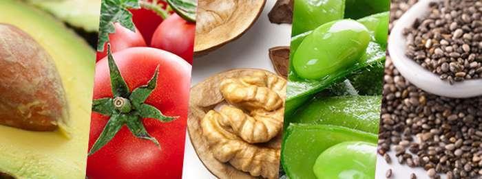Alimentos essenciais para a saúde do coração