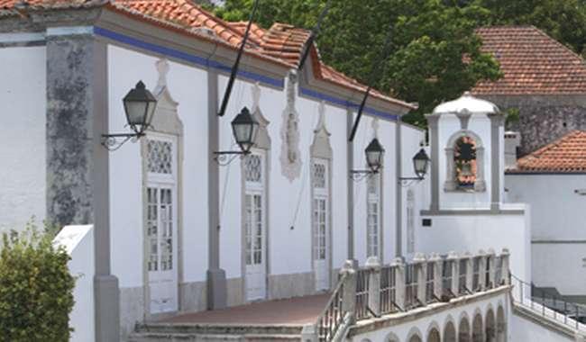 Câmara Municipal de Palmela