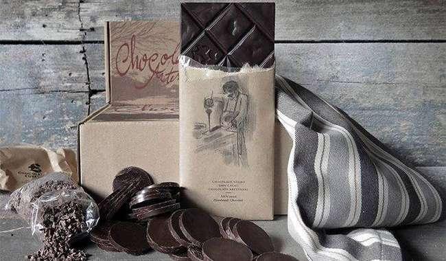 Cacau peruano em destaque no Chocolate Em Lisboa 2016