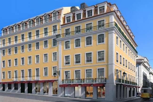 Edifício OURO GRAND