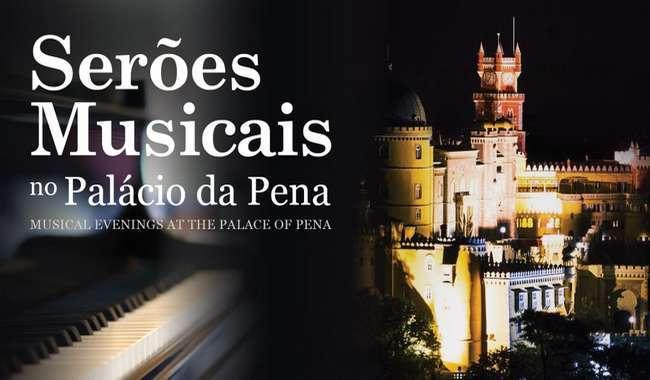 Serões Musicais no Palácio da Pena