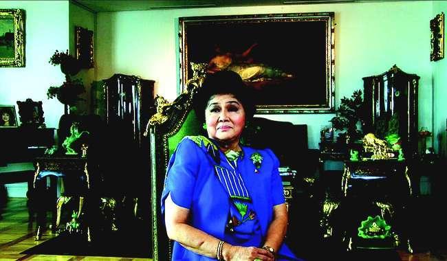 Canal História | Yo dictadora | Imelda Marcos-Filipinas