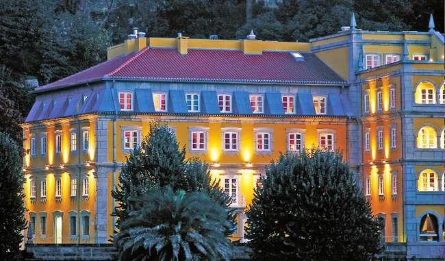 Casa da Calçada Relais & Châteaux - Amarante
