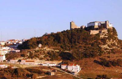 Palmela inicia procedimento para intervenção nas Encostas do Castelo