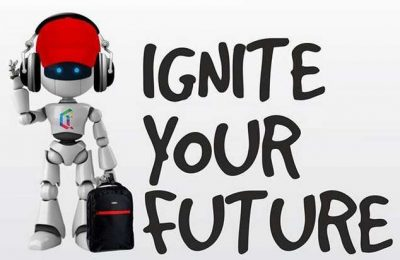 """Altran promove """"Ignite Your Future"""""""