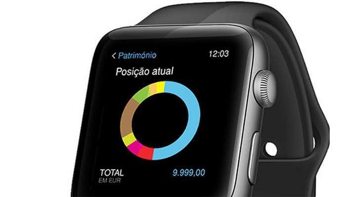 Banco Best anuncia lança App para Apple Watch