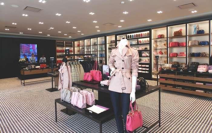 A COACH abre loja no Freeport Fashion Outlet