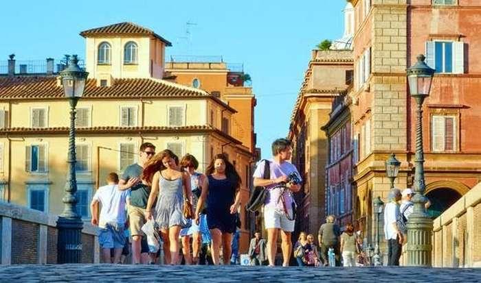 Roma - destino de Páscoa dos Portugueses - © Moyan_Brenn on Flickr