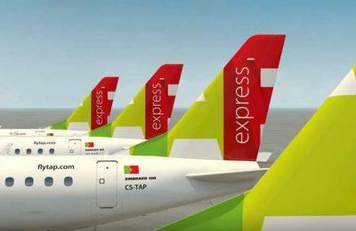TAP Express inaugurou Ponte Aérea Porto / Lisboa