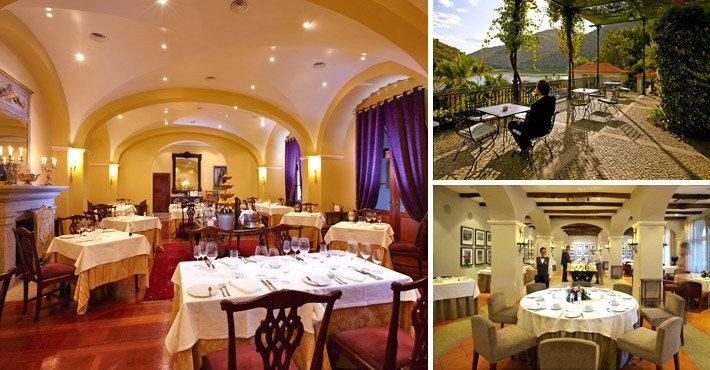 Dia do Pai nos restaurantes da NAU Hotels & Resorts