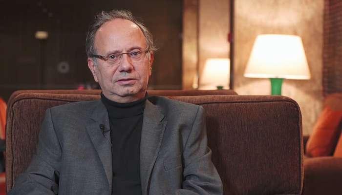 Drº Duarte Correia - Presidente da APED