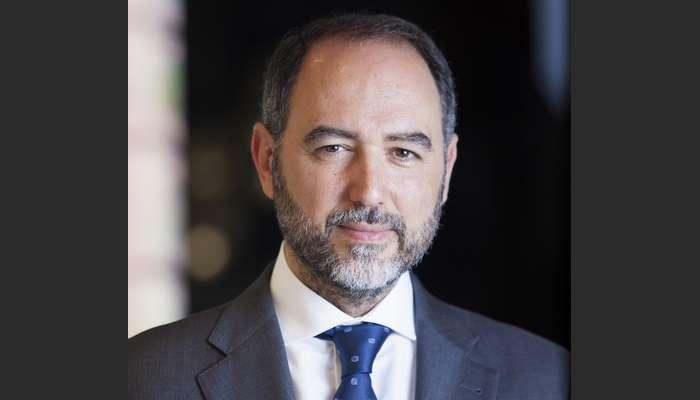 Enrique Losantos Diretor Geral da JLL Espanha