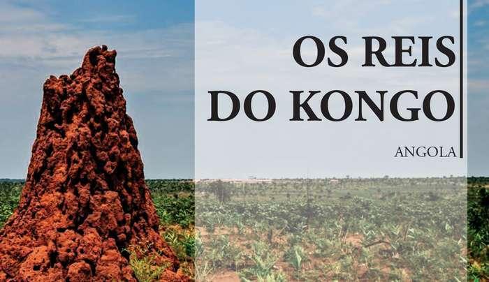 Favos de Mel - Salalé três três - Os Reis do Kongo-Angola