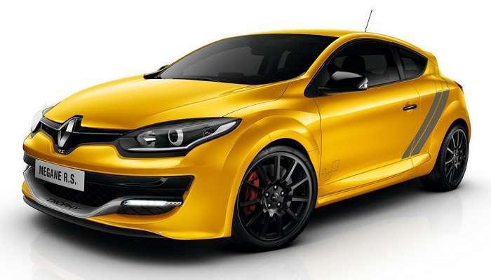 Renault Passion Days no Circito de Braga