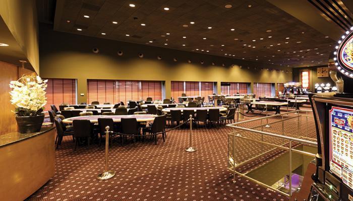 World Poker Tour National Ibeira no Casino de Espinho