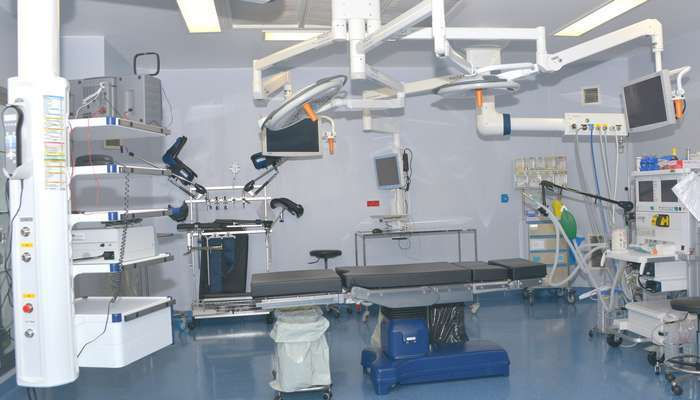 APCA distingue trabalhos sobre cirurgia ambulatória