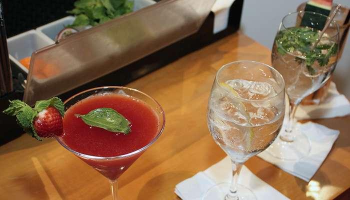 Porto School Hotel promove Curso de Barman em Baião