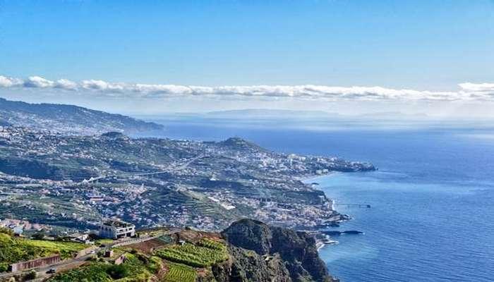 Ilha da Madeira - trivago - © María Renée Batlle Castillo