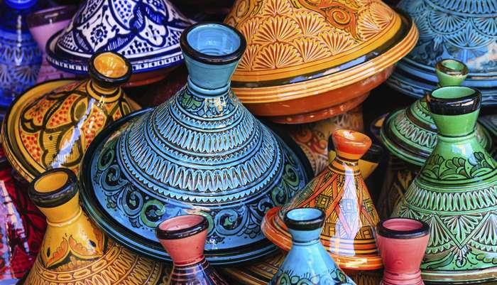 Semana de Marrocos - Centro Colombo - Lisboa
