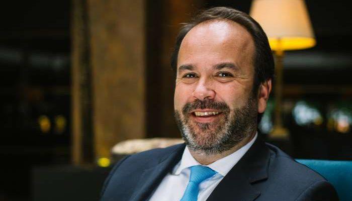 Tivoli Lisboa e Tivoli Jardim tem novo Diretor