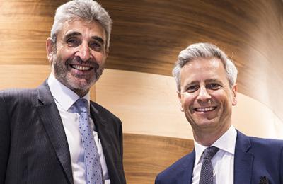 A JLL anuncia a aquisição da Integral UK Ltd