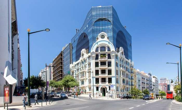 Mercado dos escritórios em Lisboa cresceu 23%