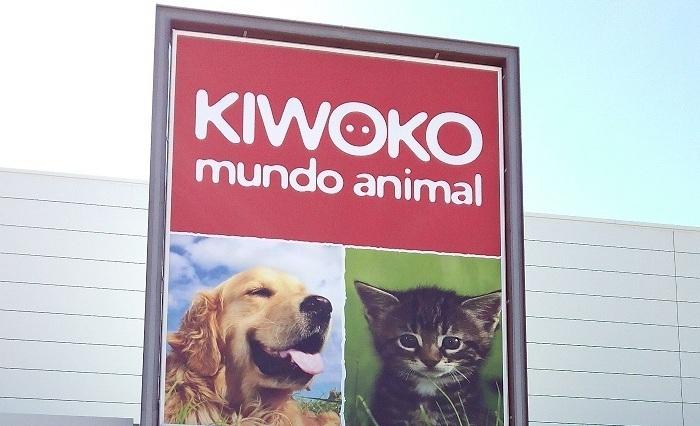 A Kiwoko abre loja no Portimão Retail Center