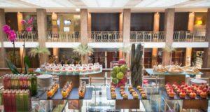 Tivoli Lisboa lança serviço de catering