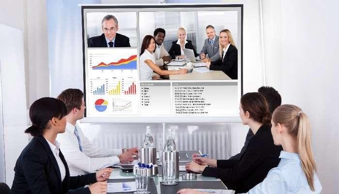 A NOS lança serviço de Videoconferência