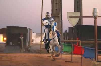 Festival Medieval de Elvas atraiu milhares de visitantes