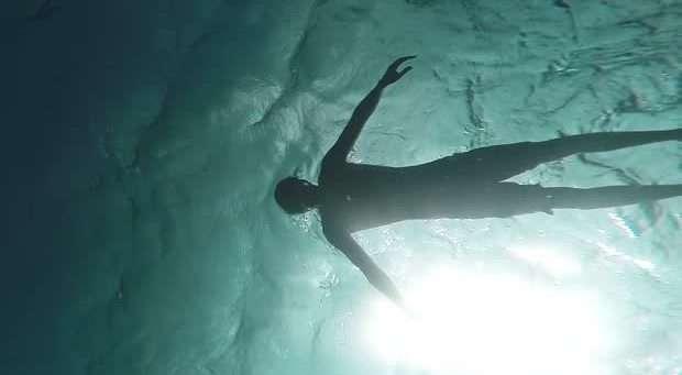 Mergulhos que podem causar danos irreversíveis