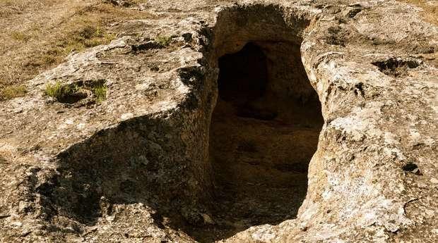 Amadora promove visitas à Necrópole de Carenque