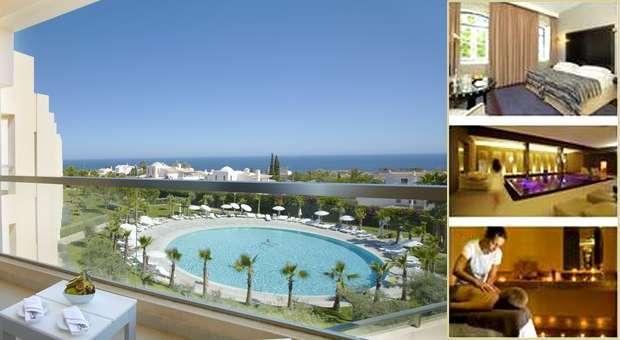 """NAU Hotels a """"Melhor Cadeia Hoteleira"""" no Algarve"""