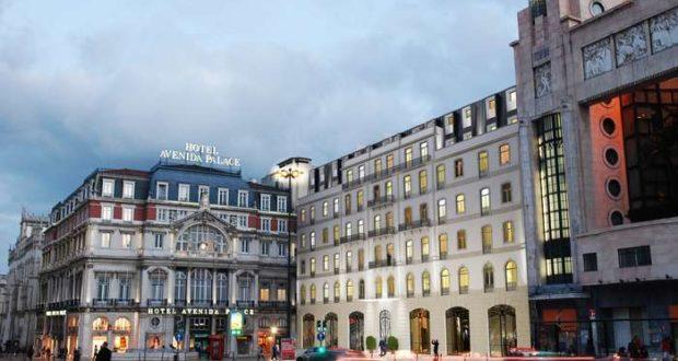Glamour e serviços de luxo no The Boulevard Lisbon