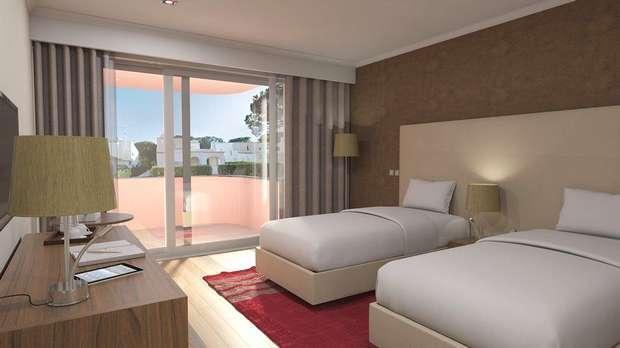 Vilamoura Garden Hotel é inaugurado no sábado